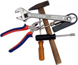 Qual ferramenta usar?